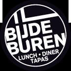 Bij de Buren Logo